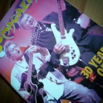 Yes Magazine from 1998