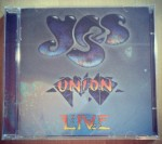 Christmas @yesofficial haul part 3 Union Live #prog #progrock #yestheband