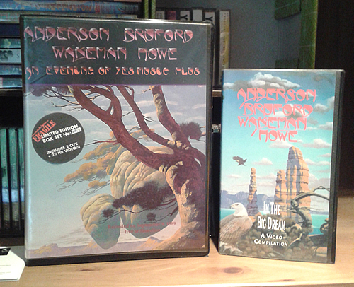Was Anderson Bruford Wakeman Howe nothing more than an enhanced Jon Anderson solo record? 375