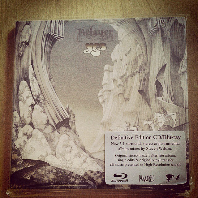 Yes singles part 6 – Tales from Topographic Oceans and Relayer – 319