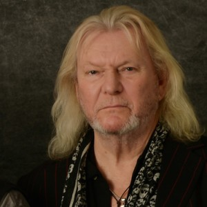 The great Chris Squire