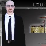 Lou Molino's website