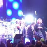 Chris Bandini went to see Yes recently...
