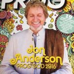 Jon Anderson Prog God 2016