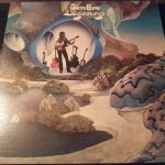 'Beginnings' by Steve Howe