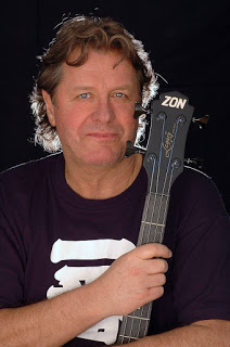 Rest In Peace John Wetton plus Jon and Vangelis remastered