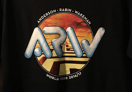 ARW live in Birmingham – 13th March 2017 – 273