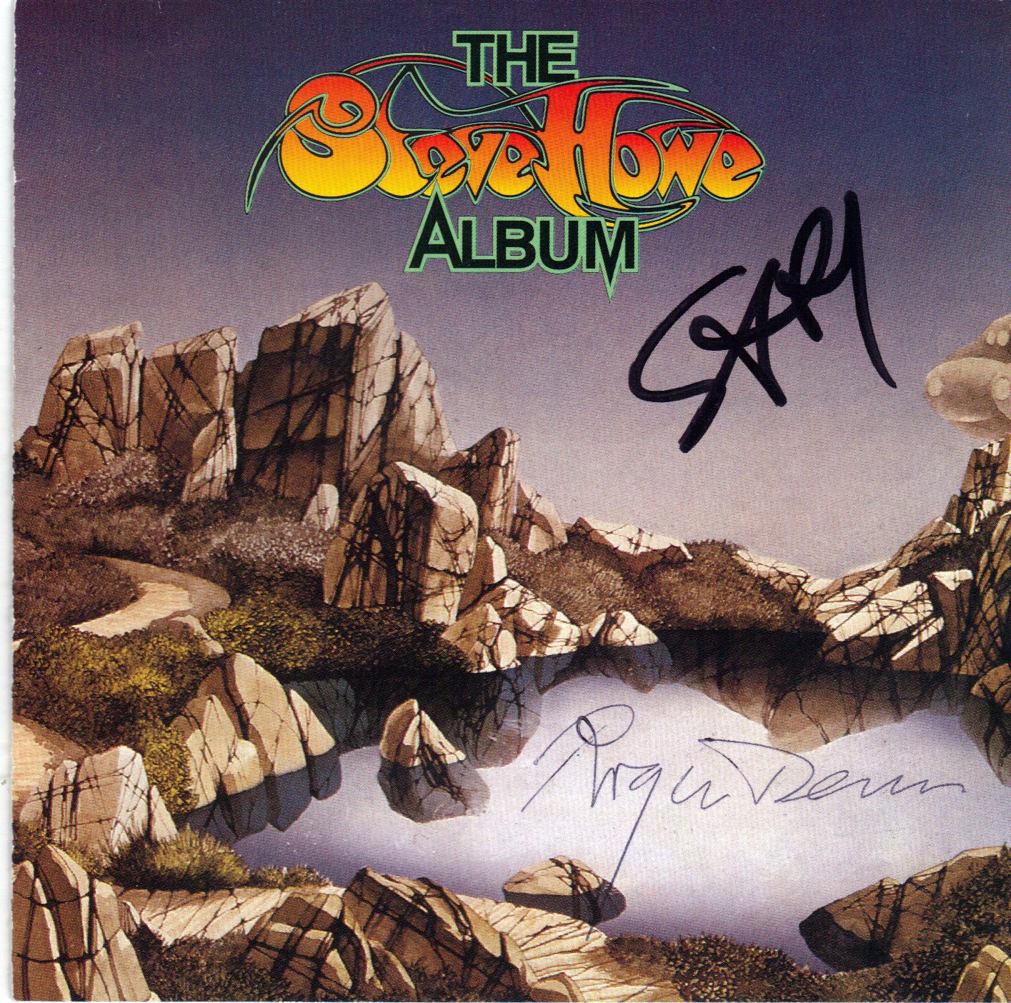 The Steve Howe Album – Part 2 – 281
