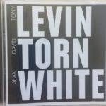 Levin Torn White album 2011
