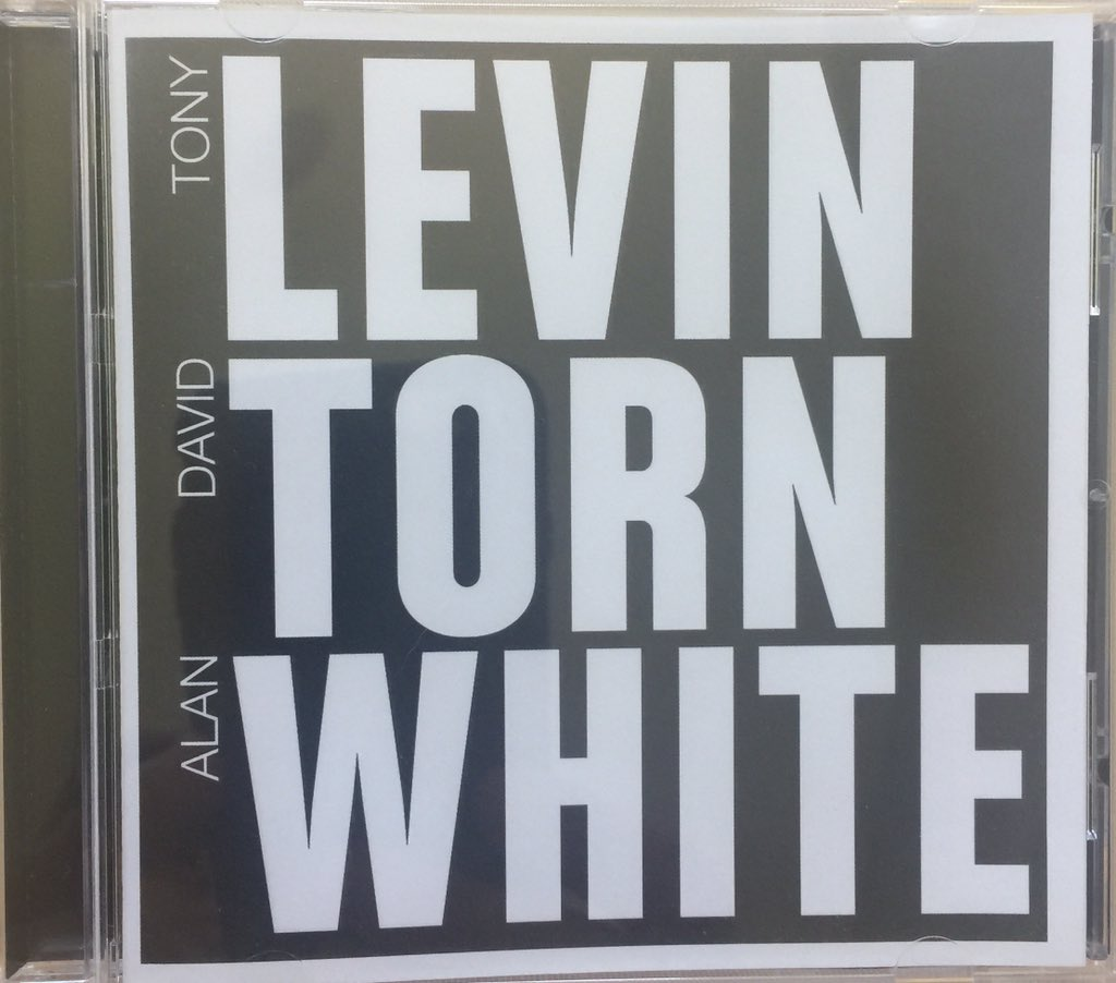 Levin Torn White – 287