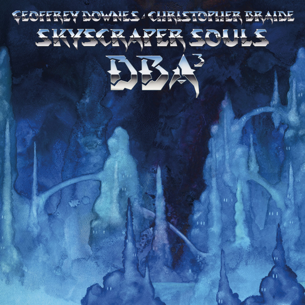 Geoff Downes on DBA3 – Skyscraper Souls – 306