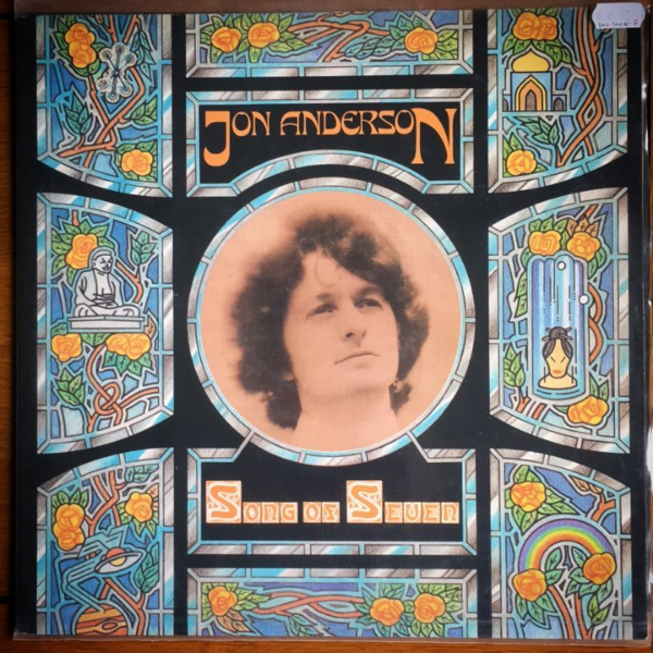 Jon Anderson's Song of Seven – 303