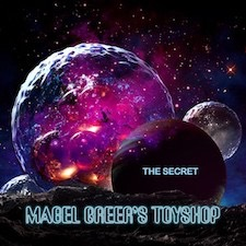 The Secret - Mabel Greer's Toyshop