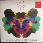 Virgil and Steve Howe - Nexus