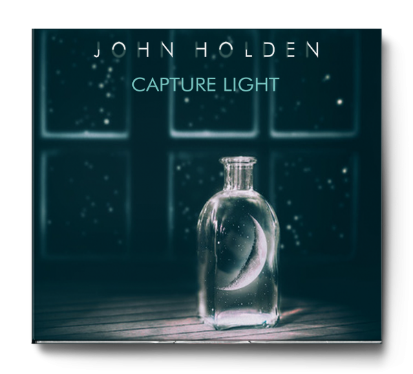 Interview Special – John Holden's New Album, Capture Light – 326