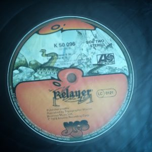 Relayer label