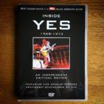 Inside Yes documentary