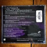 Back of YesSymphonic EP