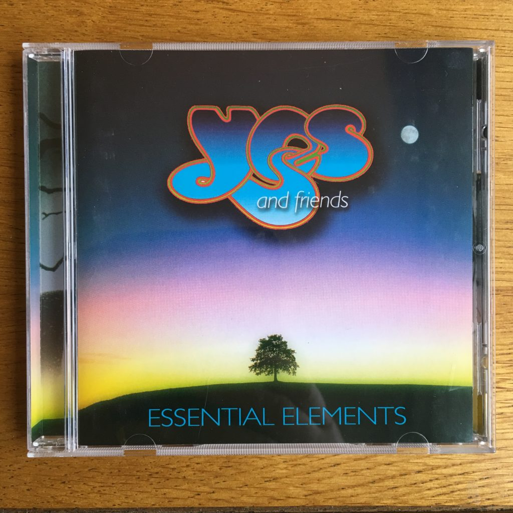 'Essential' Yes
