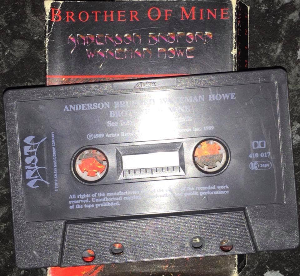 Cassette single