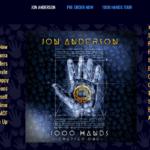 1000 Hands Website