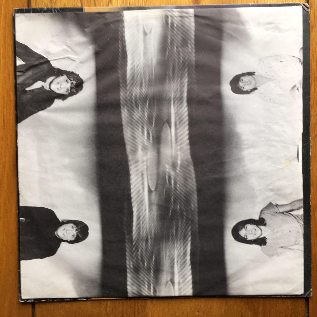 Asia's first album – 378