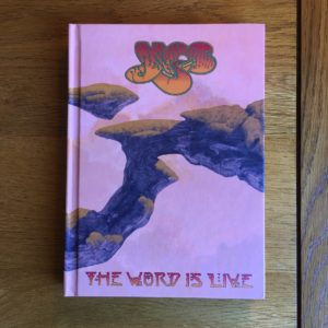 The Word Is Live Box Set
