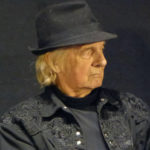 Portrait of Alan White