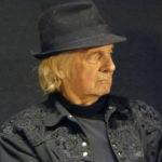 Portrait of Alan White