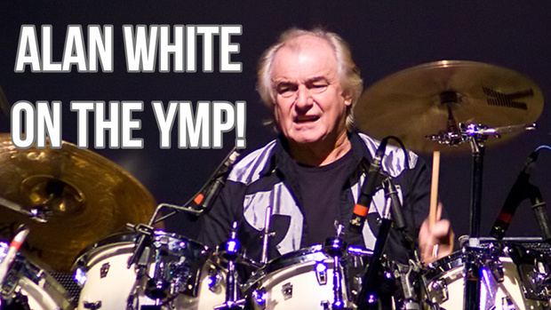 Alan White Interview – Yes Live in 2020 – 417