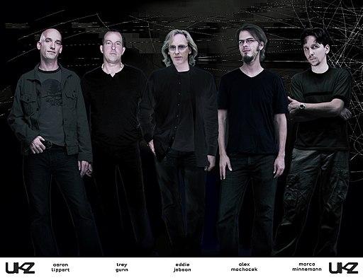 UKZ_Band