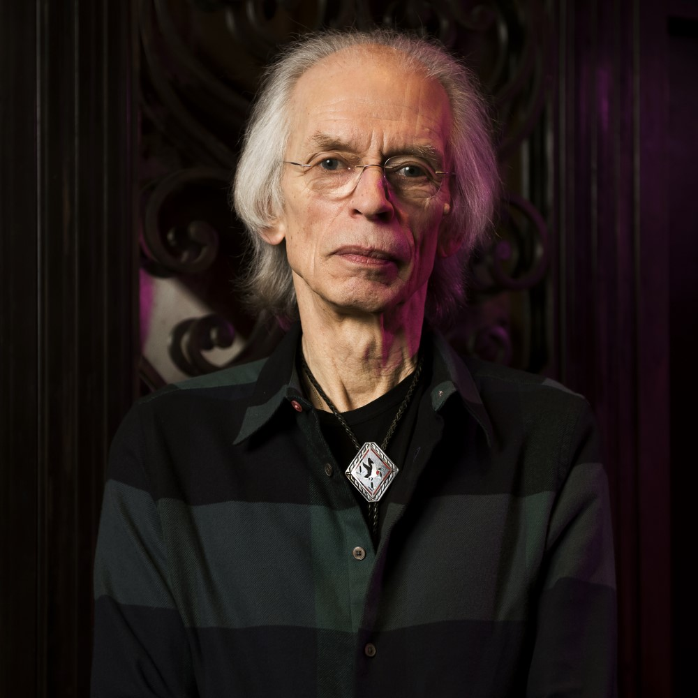 photo of Steve Howe by Will Ireland Prog Mag Future Publishing 9835
