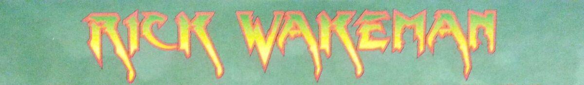 Rick Wakeman logo